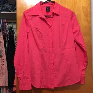 George Pink Dress Shirt